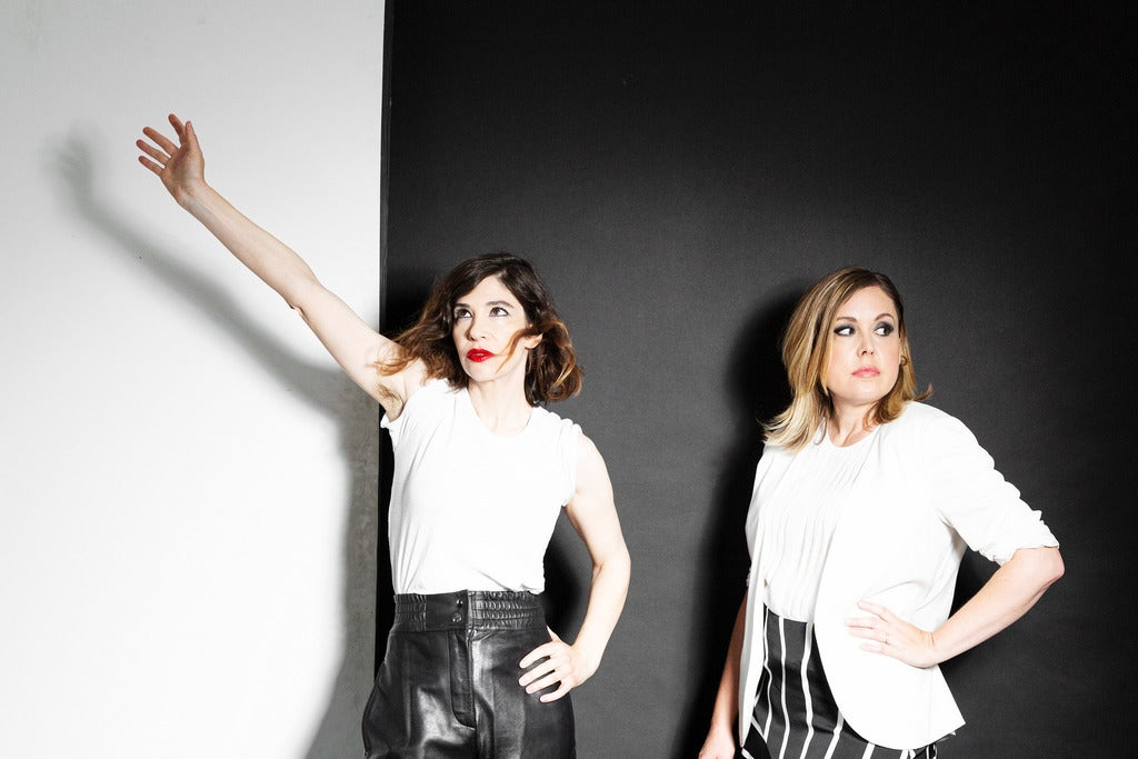 XPN Welcomes Sleater-Kinney