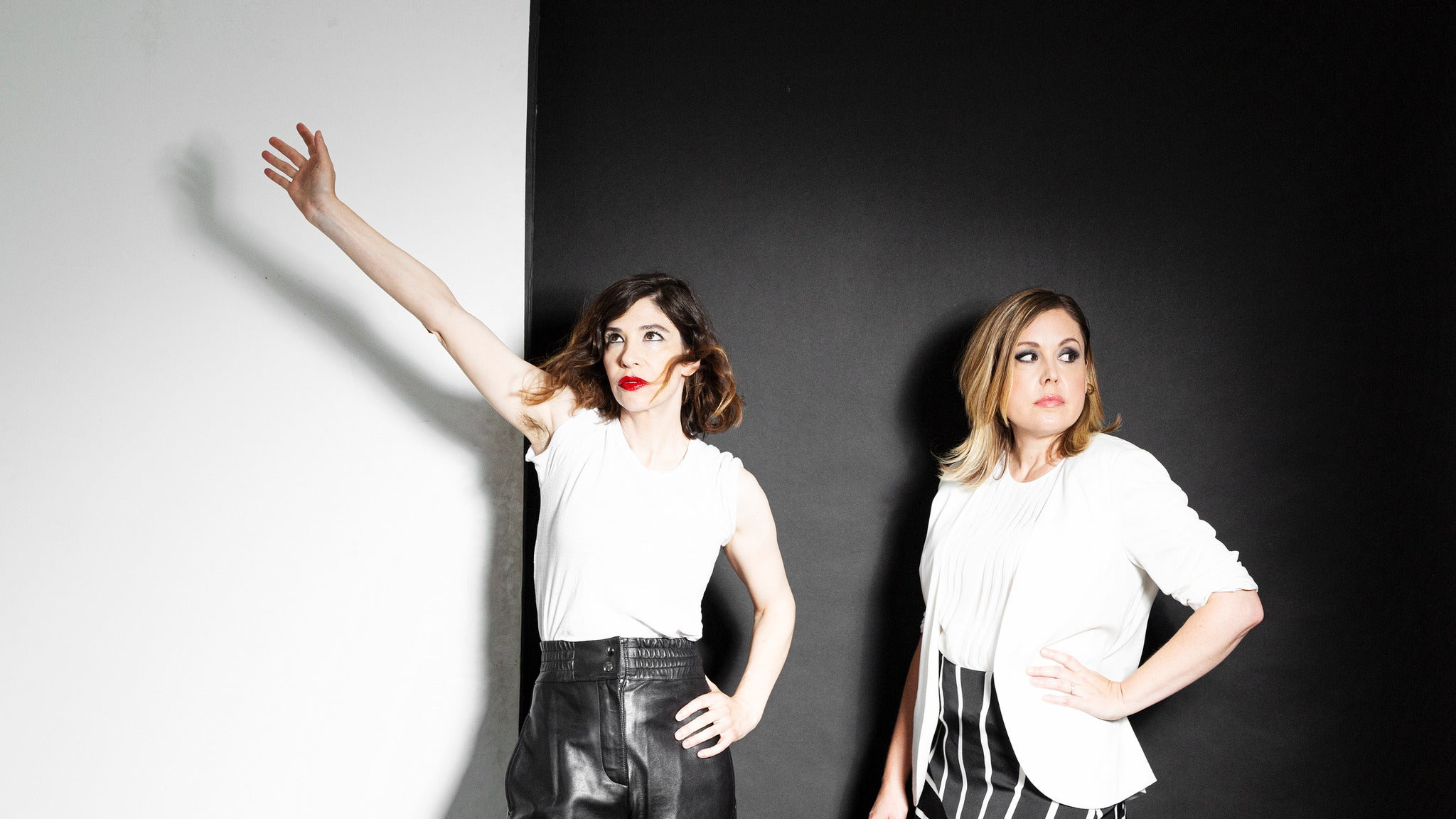 Sleater-Kinney: The Center Won't Hold Tour