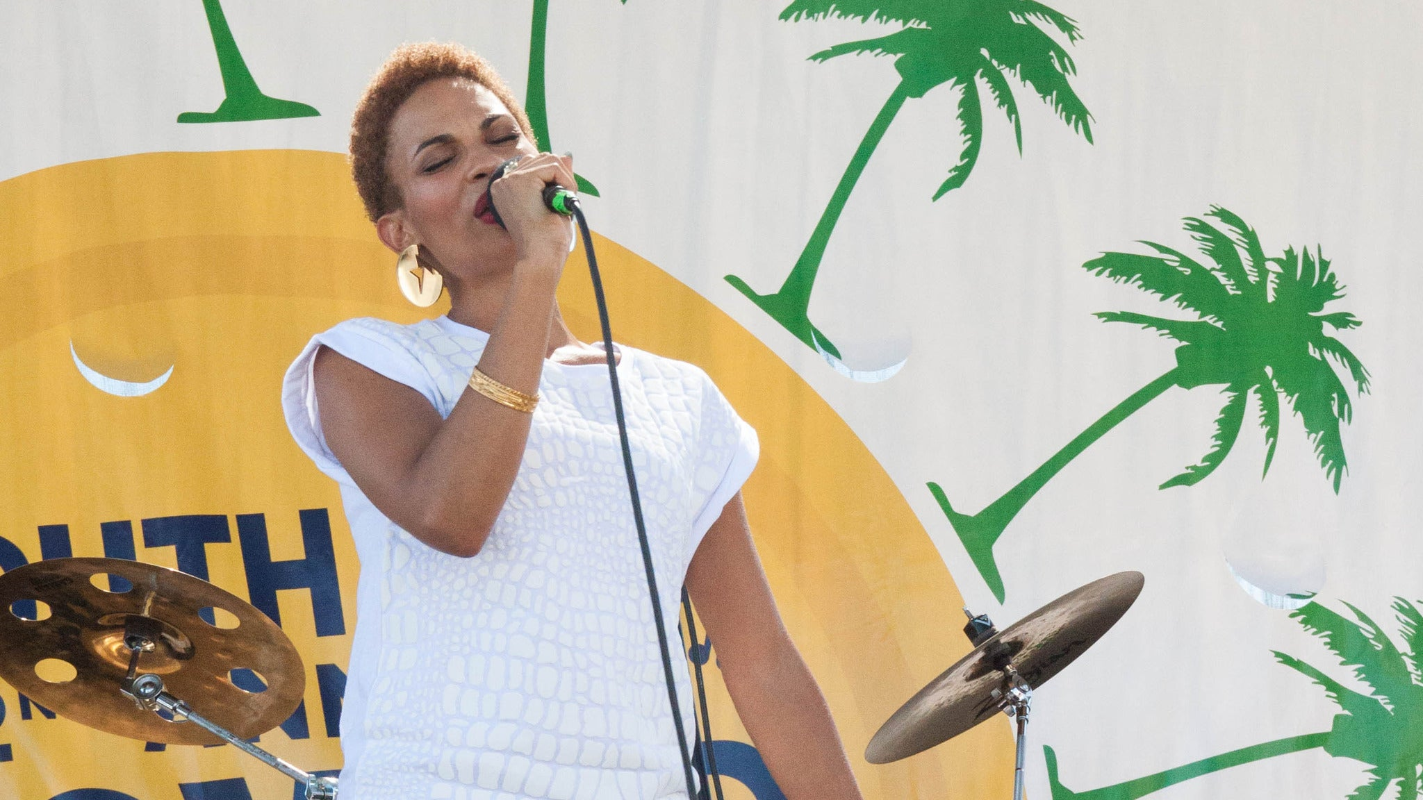 Goapele at Ace Hotel Los Angeles - Los Angeles, CA 90015