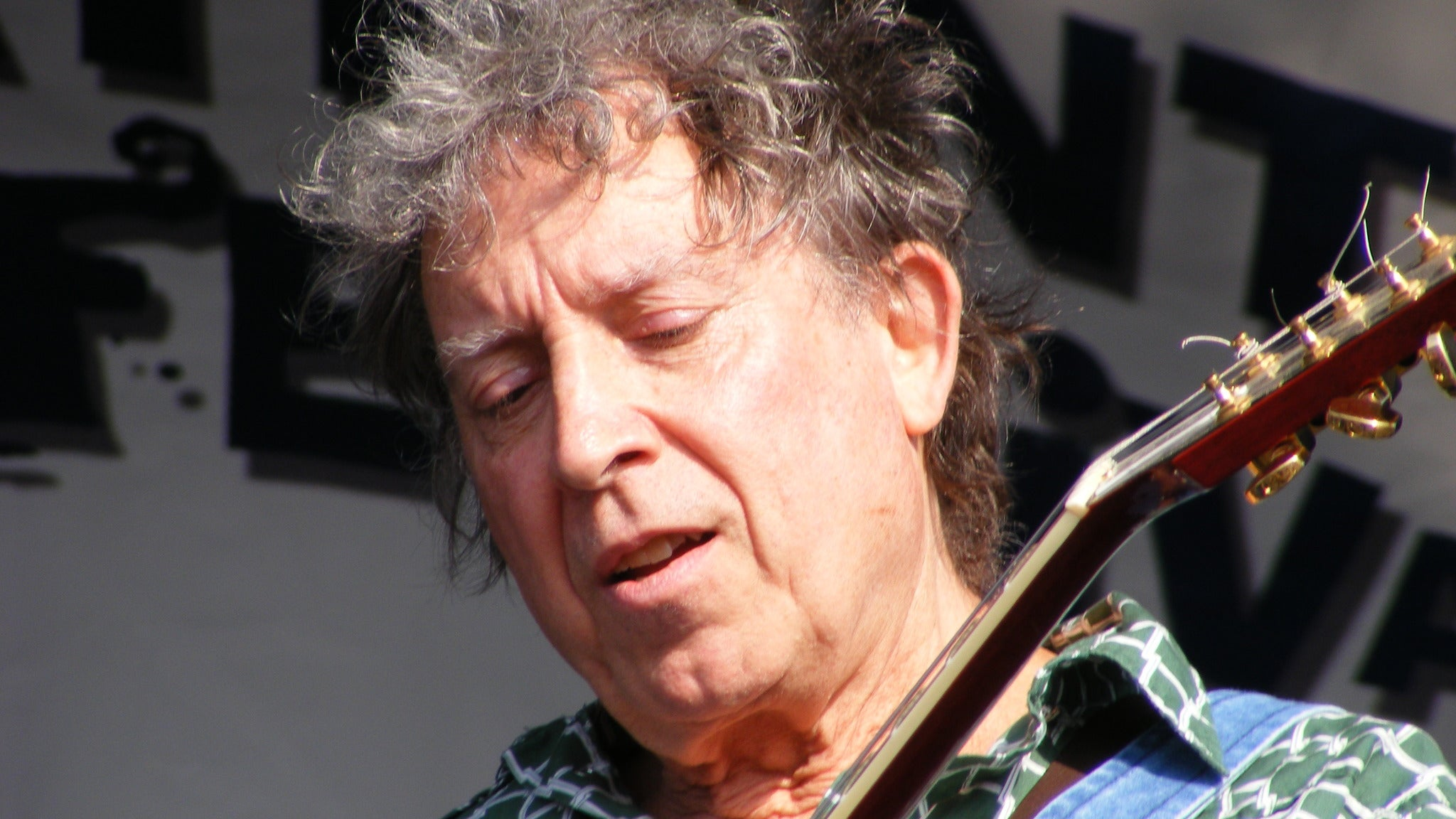 Elvin Bishop at Ponte Vedra Concert Hall