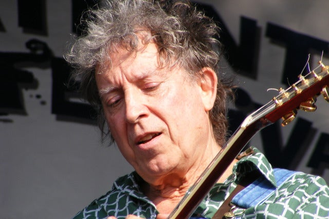 elvin bishop discography