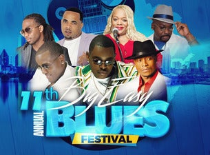 11th Annual Big Easy Blues Festival