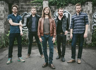 Moon Taxi - Heart of the Valley Ball - Friday Show