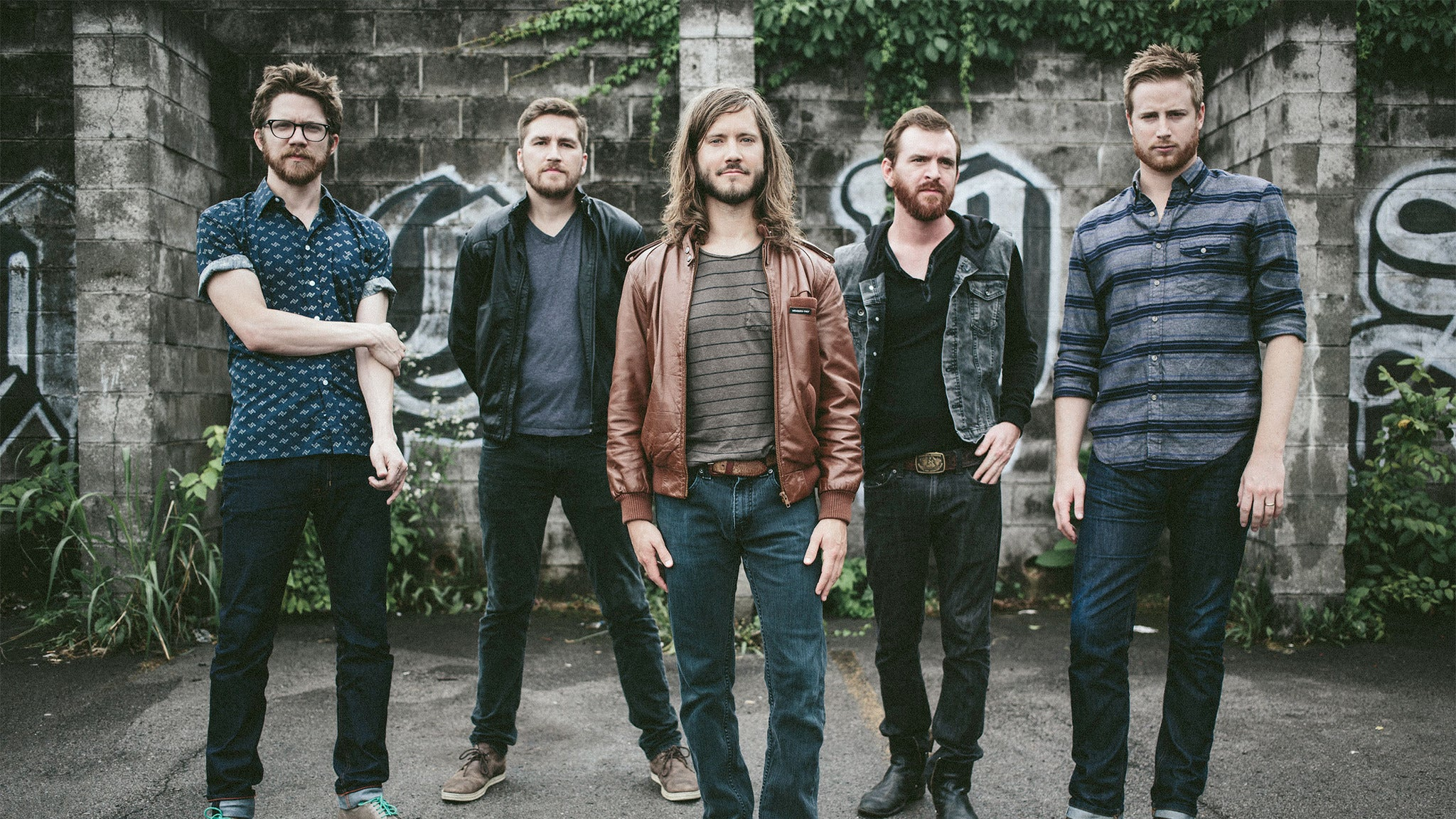Moon Taxi at Alabama Theatre