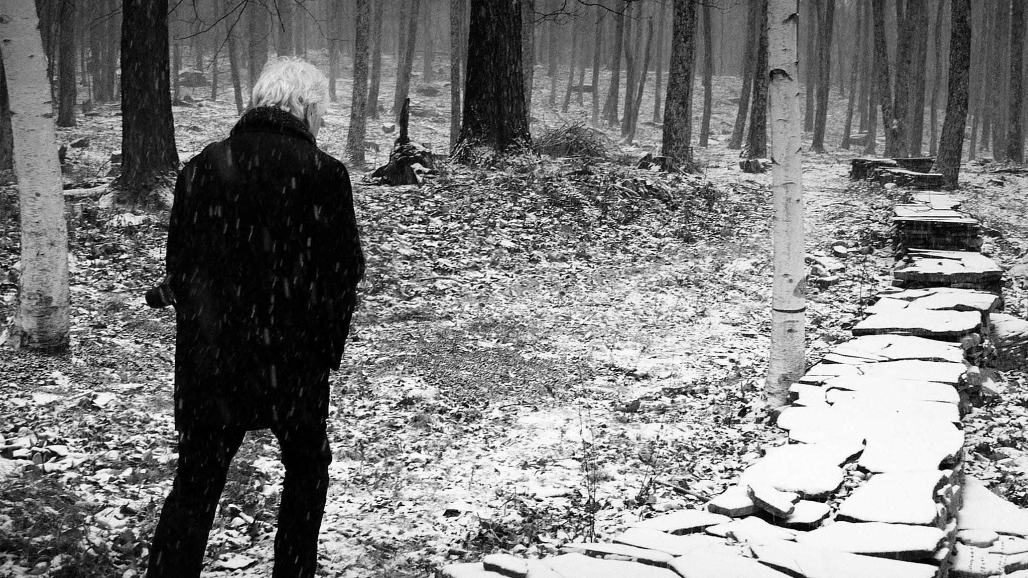 Graham Nash:  This Path Tonight Tour 2017