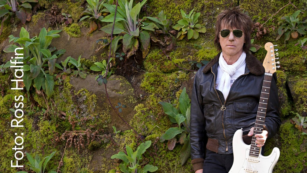 Hotels near Jeff Beck Events