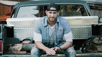 Chase Rice at The Texas Club
