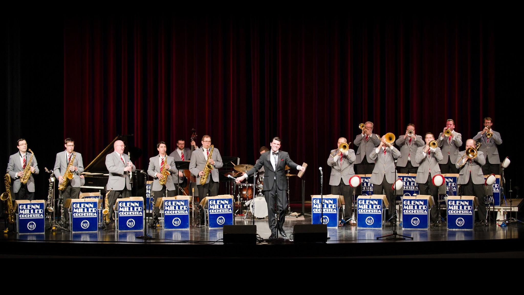 Glenn Miller Orchestra at Paramount Theatre