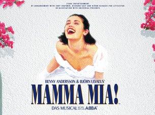5-Star Theatricals presents Mamma Mia!