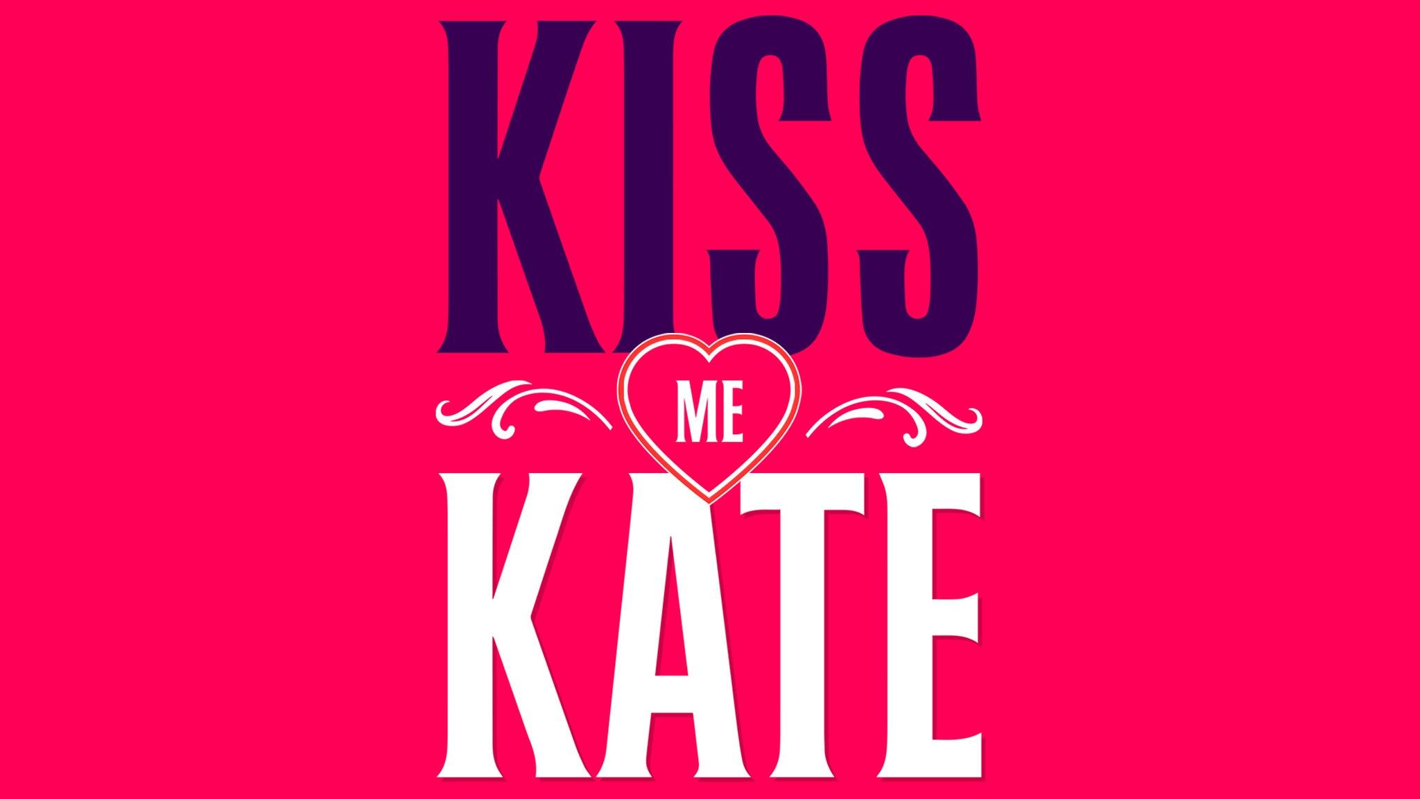 Marriott Theatre Presents: Kiss Me, Kate