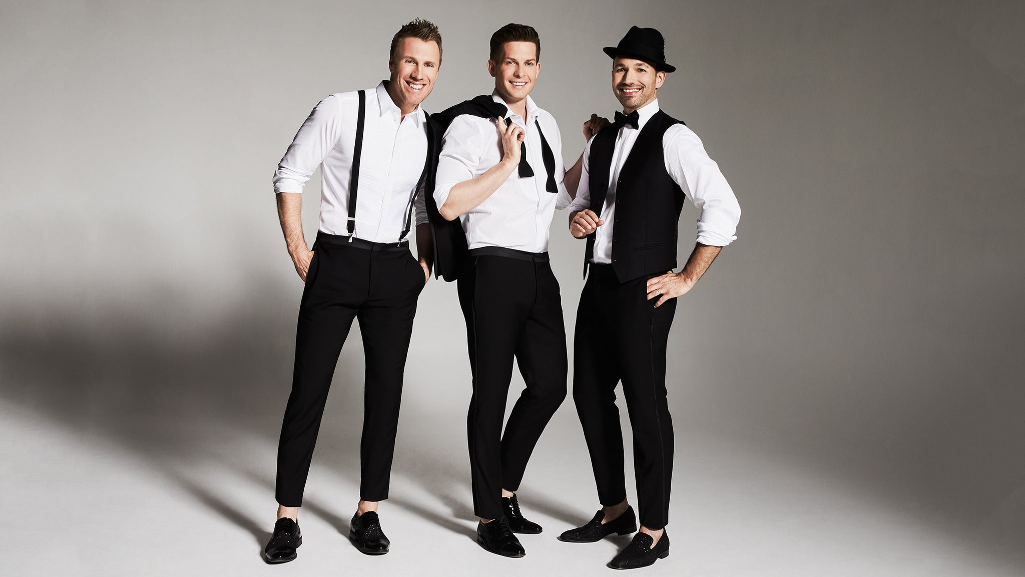 The Tenors Fan Favorites Tour at Mesa Arts Center