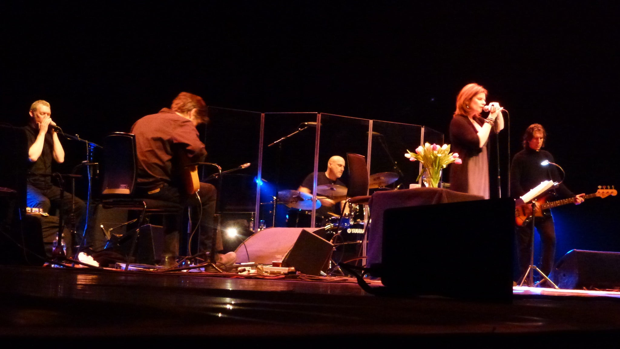 Cowboy Junkies at Great American Music Hall