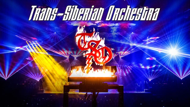 Trans-Siberian Orchestra-Christmas Eve & Other Stories
