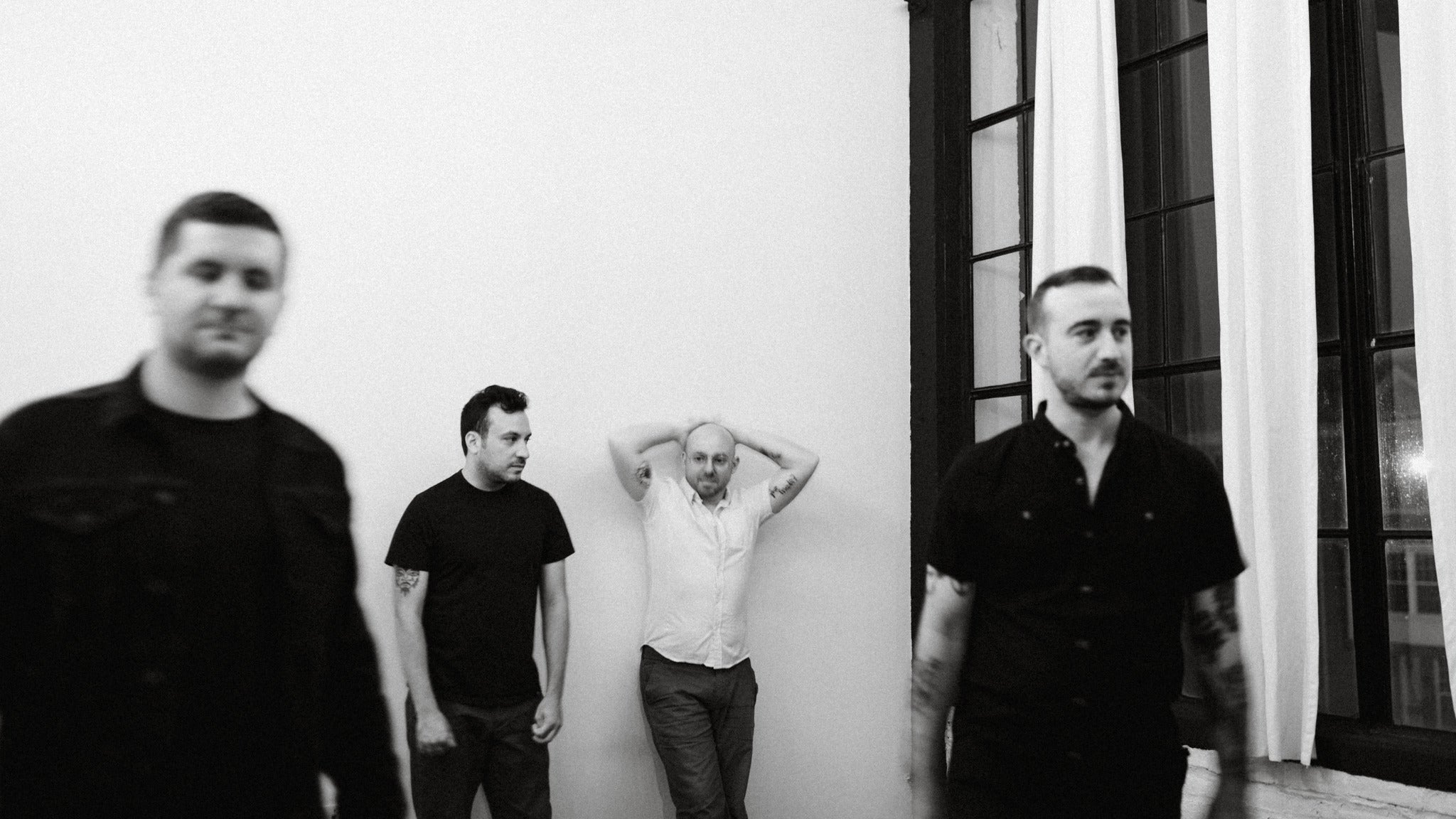 The Menzingers, the Sidekicks, Queen of Jeans