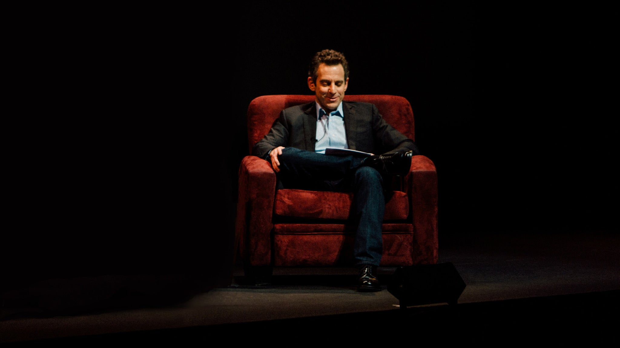 Sam Harris and the Waking Up Podcast