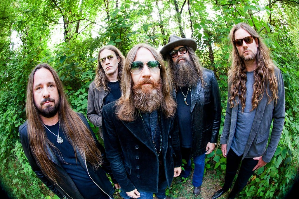 Hotels near Blackberry Smoke Events