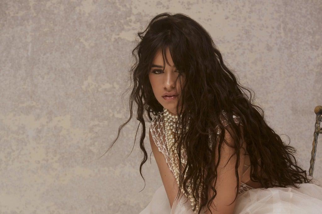 Camila Cabello : The Romance Tour