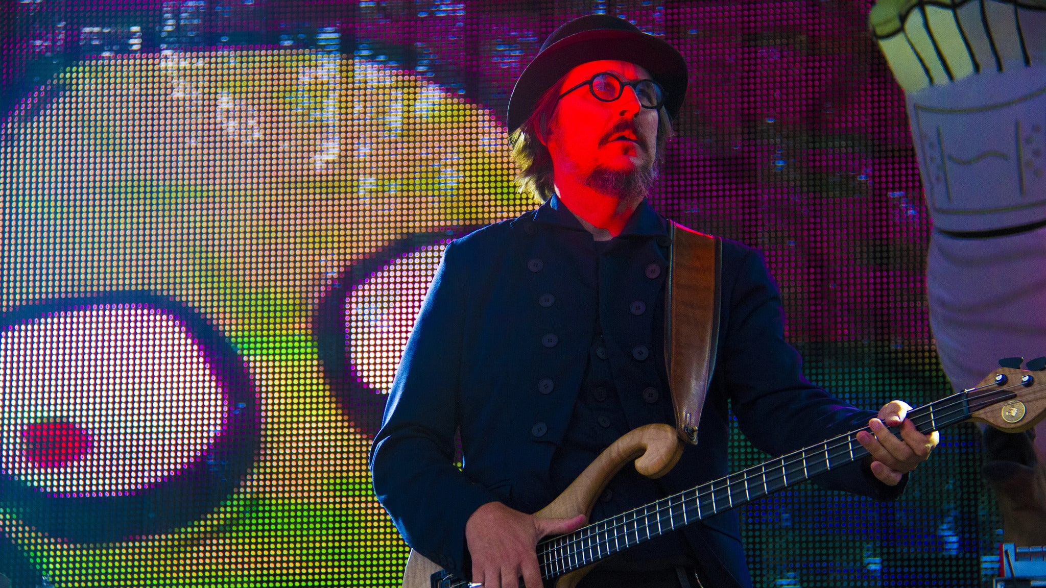An Evening With Primus at HOYT SHERMAN PLACE