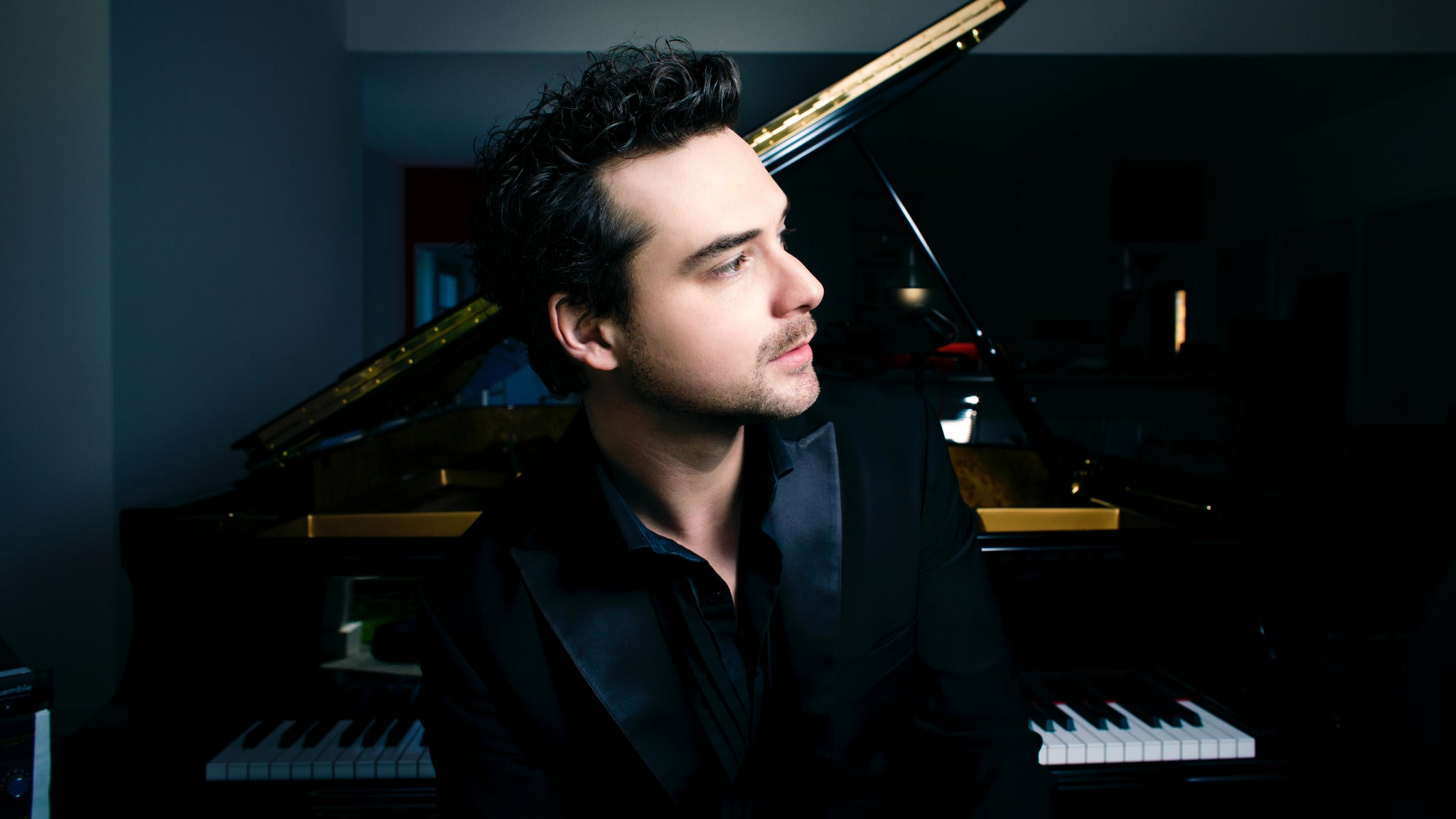SORRY, THIS EVENT IS NO LONGER ACTIVE<br>Michael Kaeshammer at Blue Note Napa - Napa, CA 94559