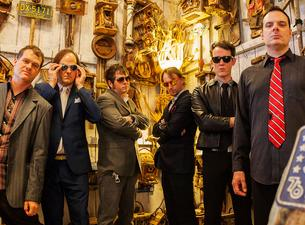 Electric Six, 2020-12-11, London