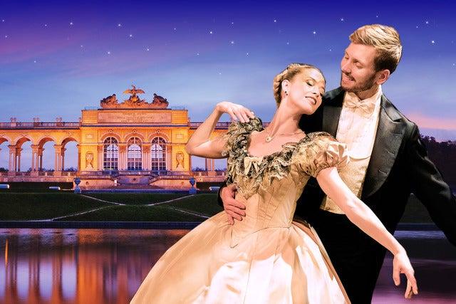 The Johann Strauss Gala Bridgewater Hall Seating Plan