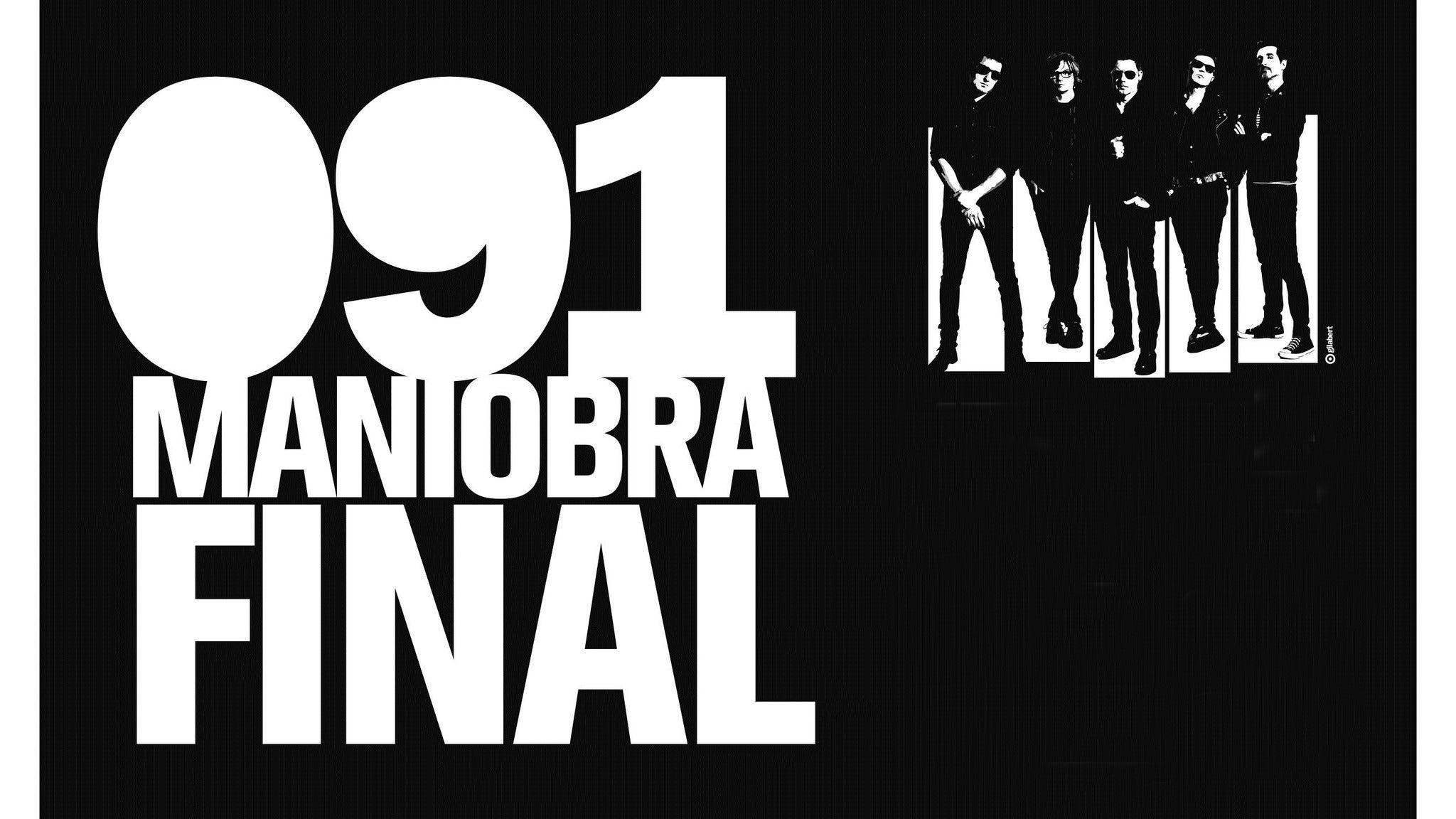 091 La otra vida live