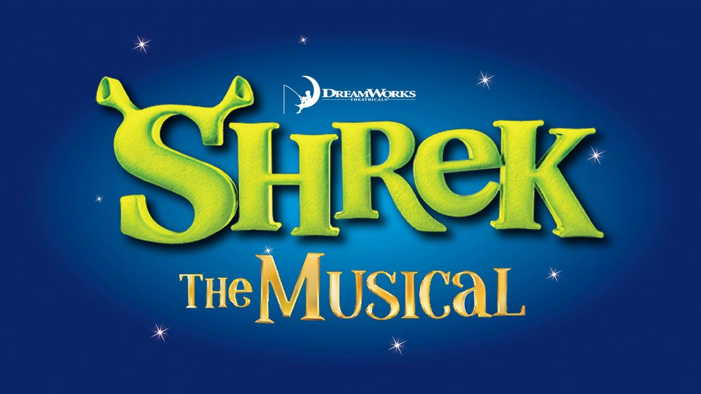 Hotels near Shrek The Musical Events