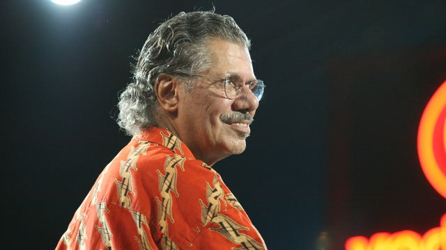 Chick Corea: The Spanish Heart Quartet with special guest Rubén Blades