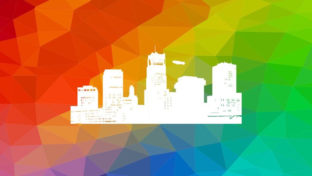 Hotels near Akron Pride Festival Drag Battle Events
