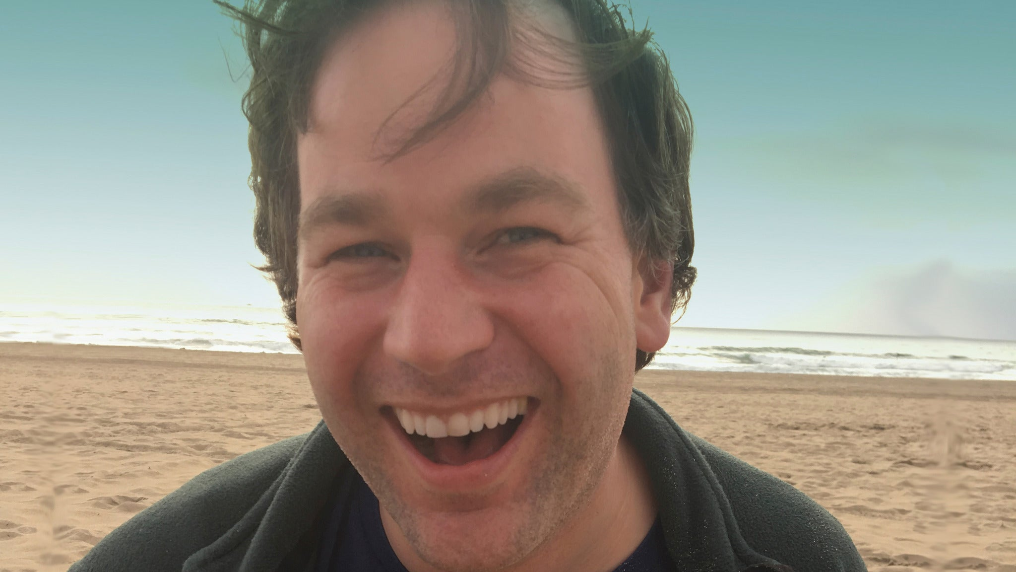 Mike Birbiglia: The New One at Center Stage Theater