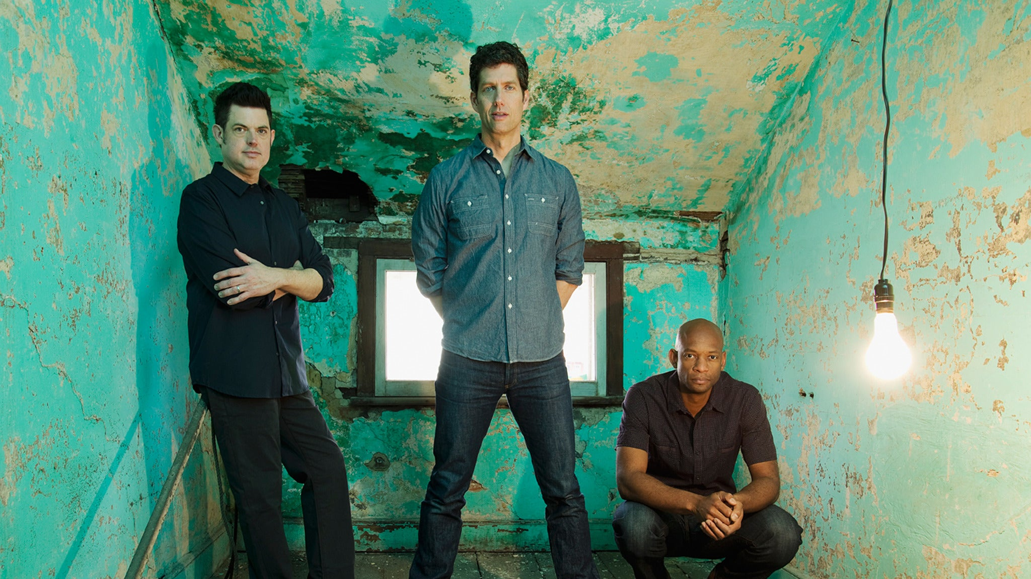 Better Than Ezra at Beau Rivage Theatre