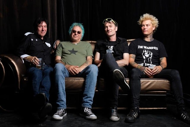 Hotels near Uk Subs Events