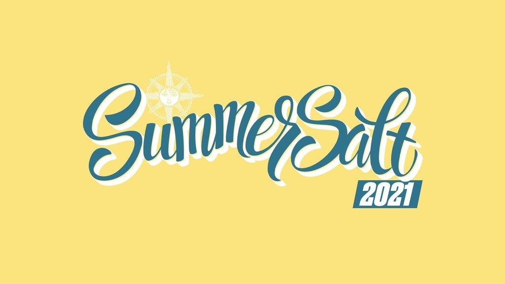Hotels near SummerSalt Events