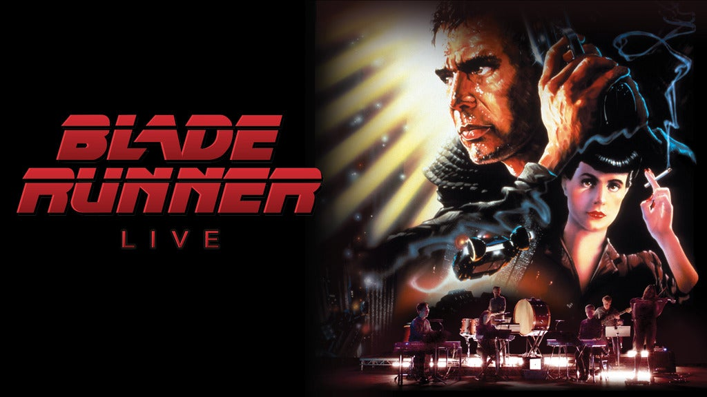 Hotels near Blade Runner Events
