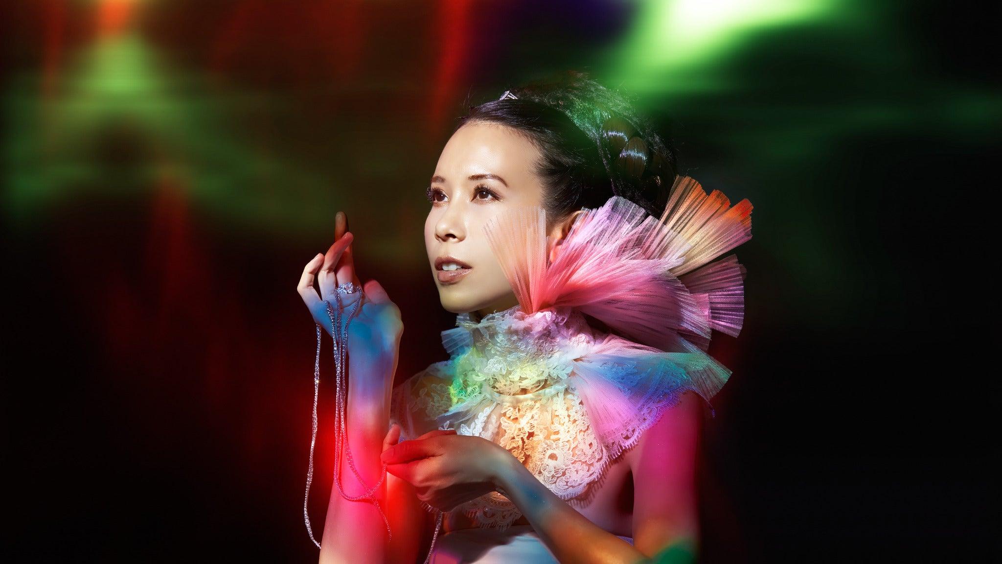 Karen Mok / Mo Wen Wei