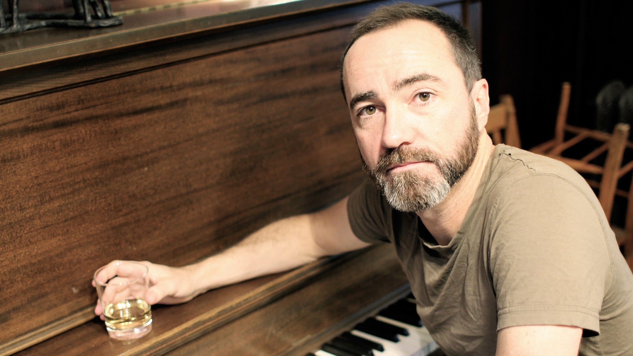92.5 The River presents The Shins at House of Blues Boston