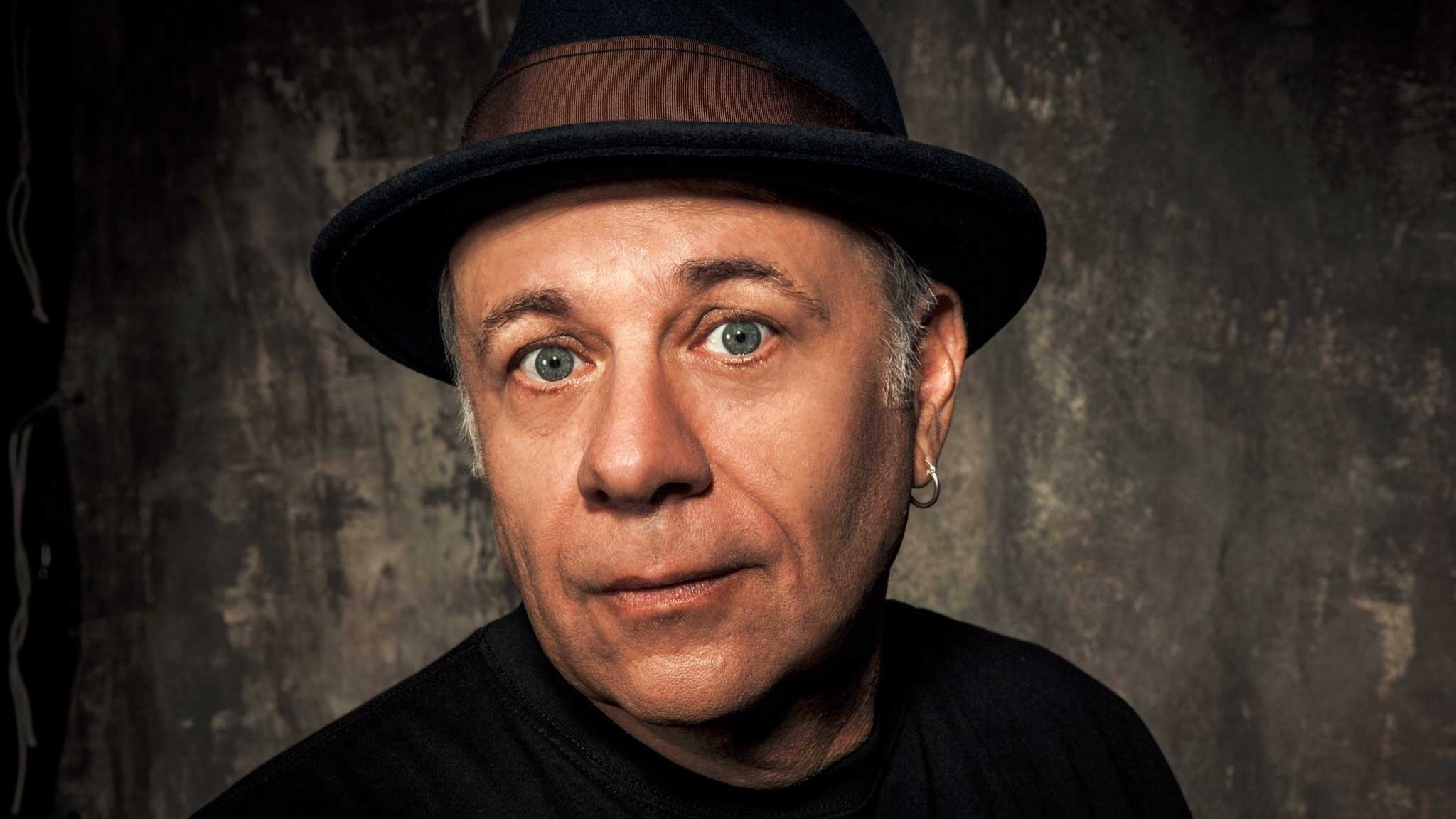 Eddie Pepitone at Punch Line Comedy Club - San Francisco