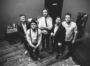 Frank Turner & The Sleeping Souls: Be More Kind World Tour 2019