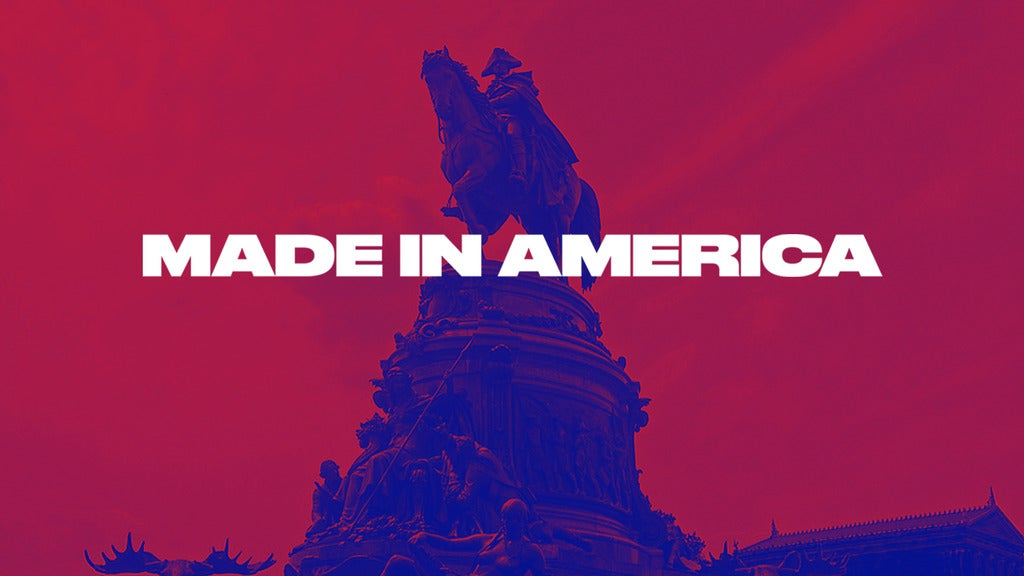 Hotels near Made in America Festival Events
