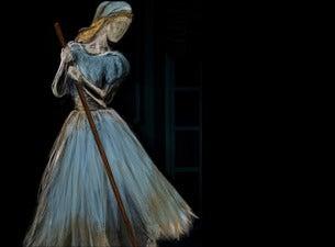 Huntsville Ballet Company Presents Cinderella