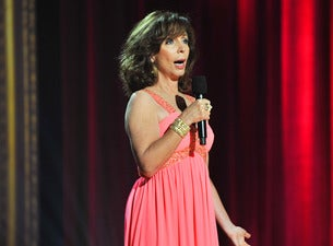 Funniest Housewives of Oc FT Rita Rudner