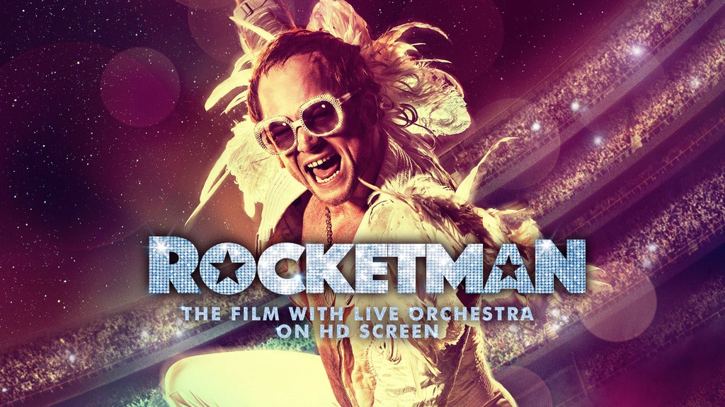 Hotels near Rocketman In Concert - The Film with Live Orchestra Events