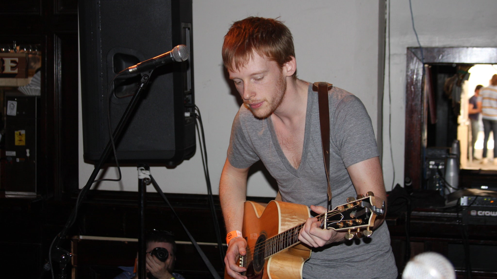 Kevin Devine at Constellation Room