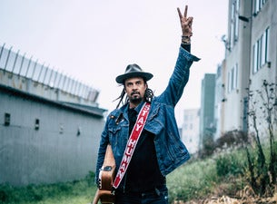 APMFF: World Premiere of Stay Human Performance with Michael Franti