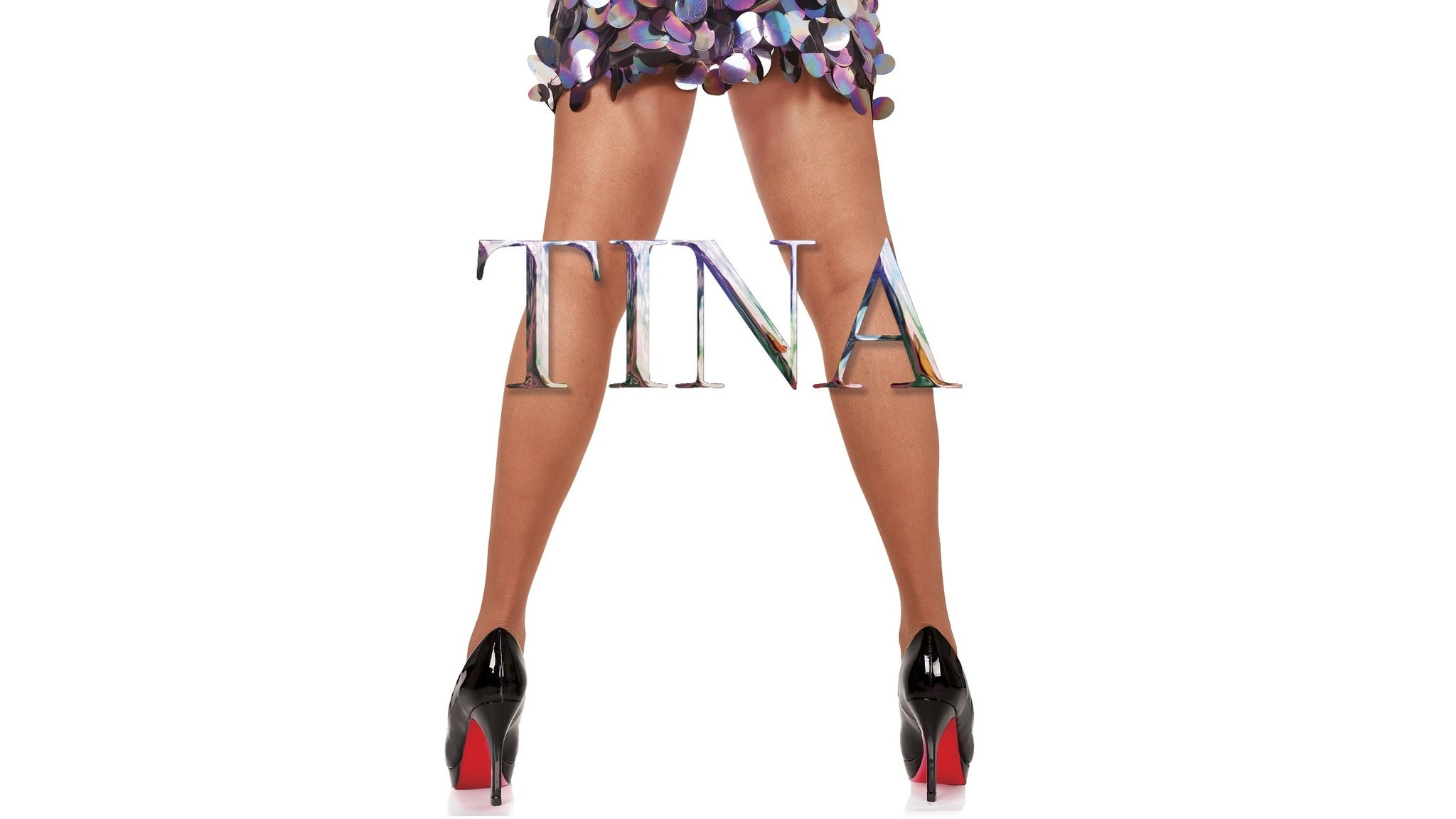 Simply the Best – A Tribute to the Music of Tina Turner