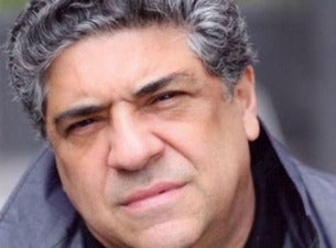 Vincent Pastore's Gangster Squad: Holiday Show!
