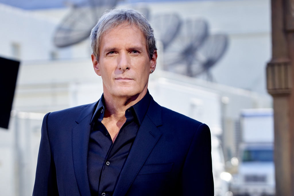 Hotels near Michael Bolton Events