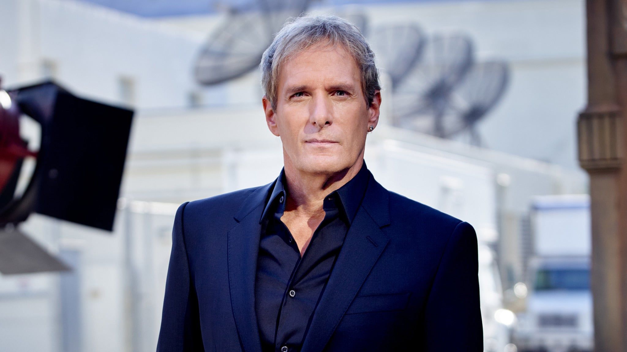 Michael Bolton tickets (Copyright © Ticketmaster)