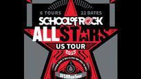 School of Rock at Smith's Olde Bar - Atlanta, GA 30324