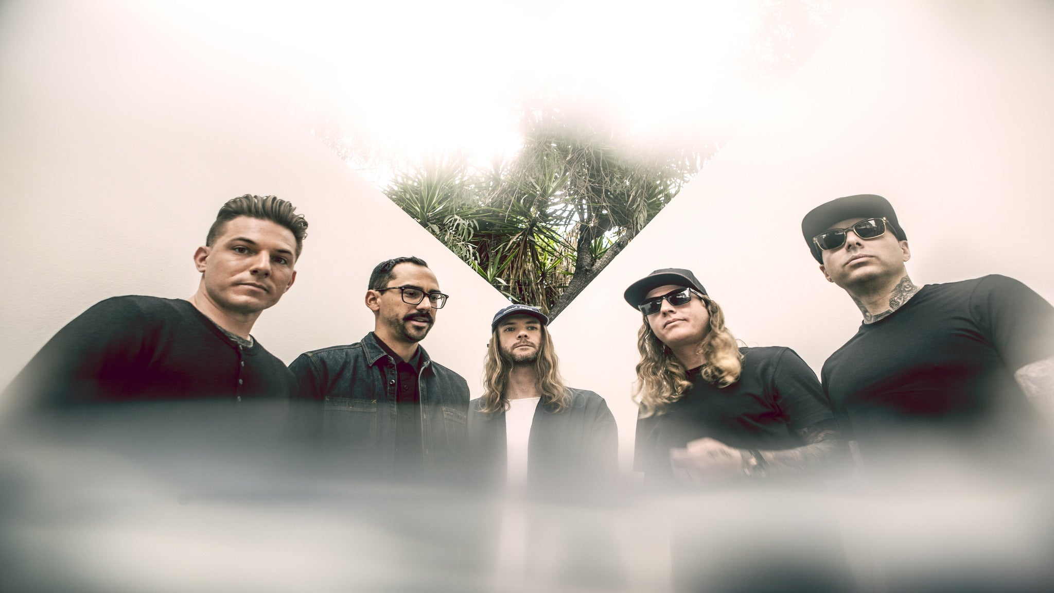 Dirty Heads & Soja at St Augustine Amphitheatre